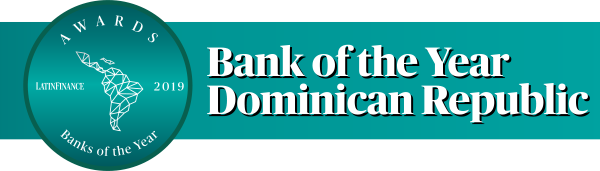 Bank of the Year - Latin Finance